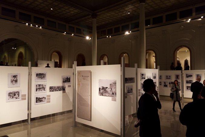 Museo De La Revolucion.Museo De La Revolucion En La Frontera Muref Centro Inah Chihuahua