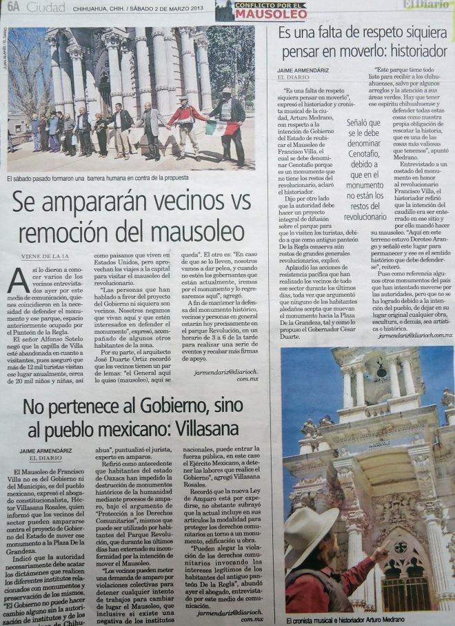 Diario 02.03.2013