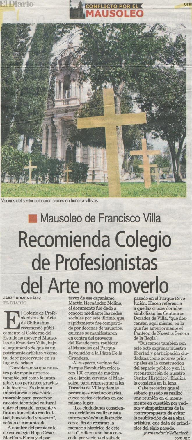 Diario 05.03.2013