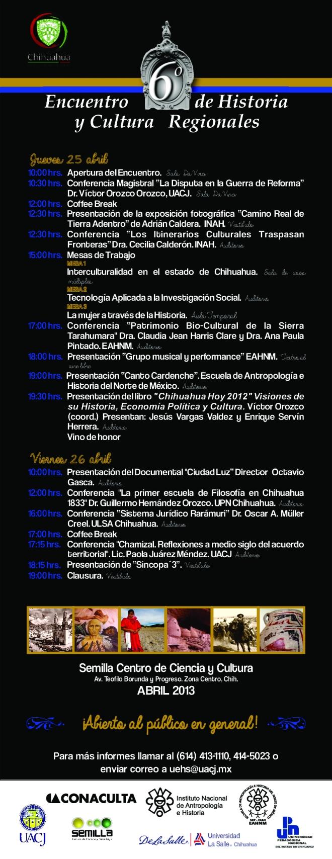 Programa_6o_Encuentro_de_Historia_y_Cultura_Region