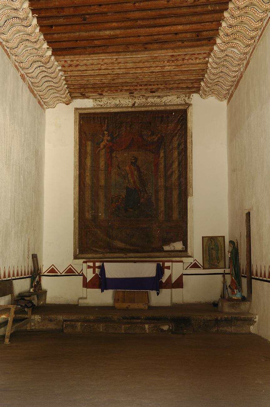 Bienes Muebles Centro Inah Chihuahua # Muebles Ejido San Carlos