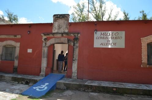 encuentro de museos comunitarios Valle de Allende  (2)