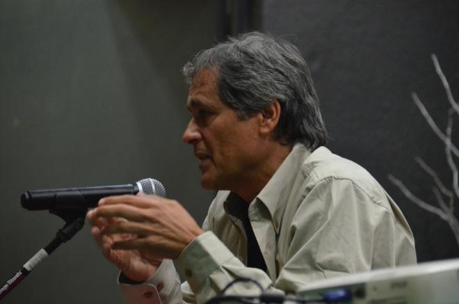 arq. Francisco Jurado Jiménez