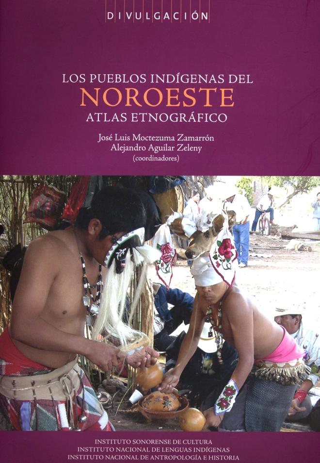 Atlas Noroeste (portada)