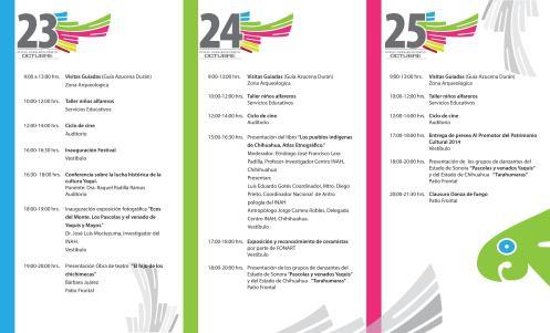 Programa Festival de las Casas Grandes-page-002