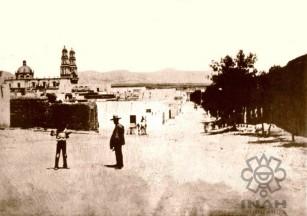 Calle del Comercio_Independencia